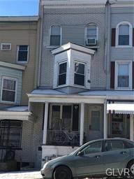 128 S 12Th Street, Allentown City, PA 18102 (MLS #648612) :: Keller Williams Real Estate