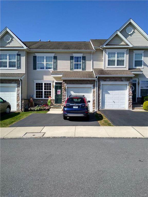 3560 Neville Way, Upper Nazareth Twp, PA 18064 (#648665) :: Jason Freeby Group at Keller Williams Real Estate