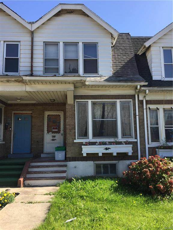 642-.5 Hanover Avenue, Allentown City, PA 18109 (MLS #649099) :: Keller Williams Real Estate