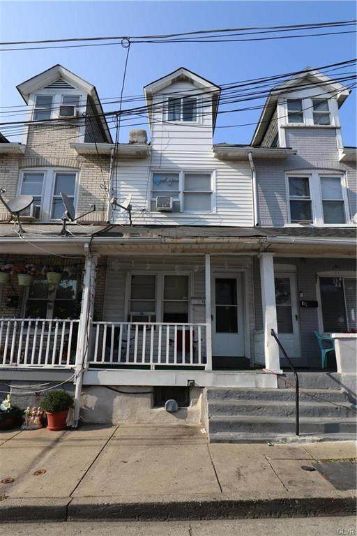 163 W Pine Street, Allentown City, PA 18102 (MLS #649429) :: Keller Williams Real Estate