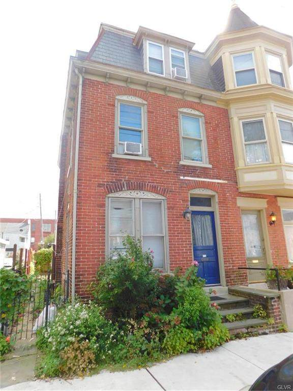 1034 W Turner Street, Allentown City, PA 18102 (MLS #649641) :: Keller Williams Real Estate