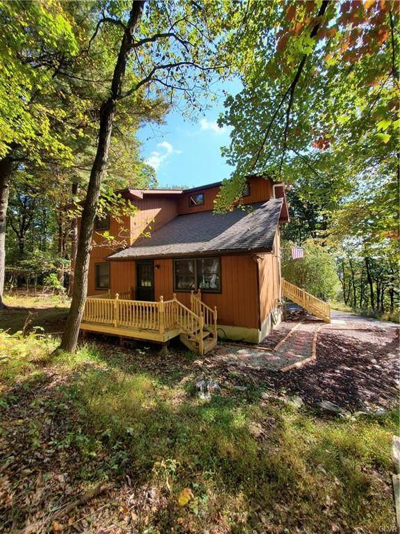389 Maple Terrace, Stroudsburg, PA 18353 (MLS #651397) :: Keller Williams Real Estate