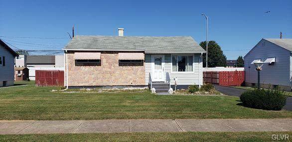 2150 Dogwood Lane, Bethlehem City, PA 18018 (MLS #651947) :: Keller Williams Real Estate