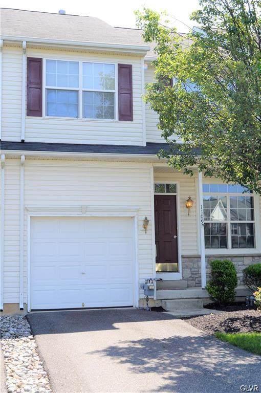 1109 King Way, Upper Macungie Twp, PA 18031 (MLS #652003) :: Keller Williams Real Estate