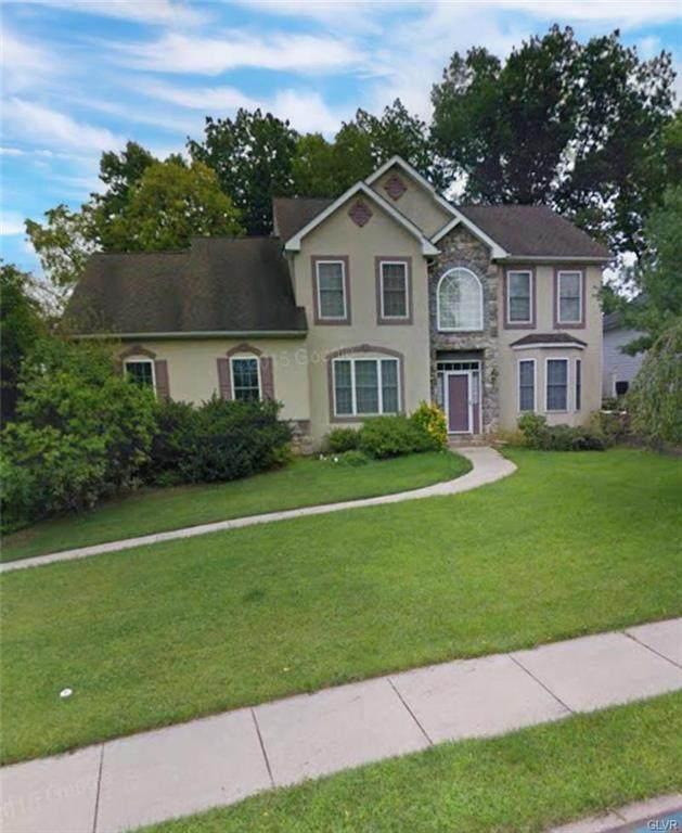 66 Clairmont Avenue, Easton, PA 18045 (#654750) :: Jason Freeby Group at Keller Williams Real Estate