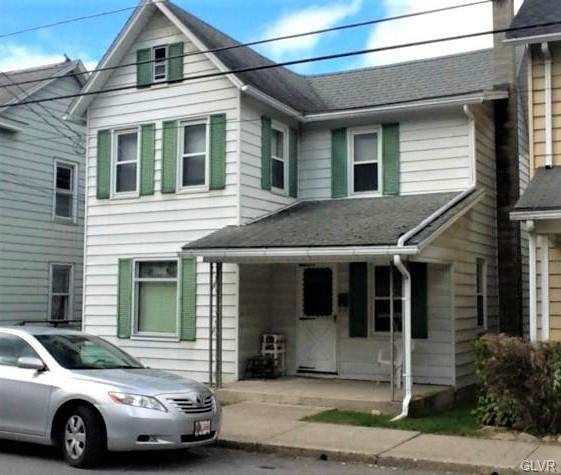 254 S Main Street, Bangor Borough, PA 18013 (#654770) :: Jason Freeby Group at Keller Williams Real Estate