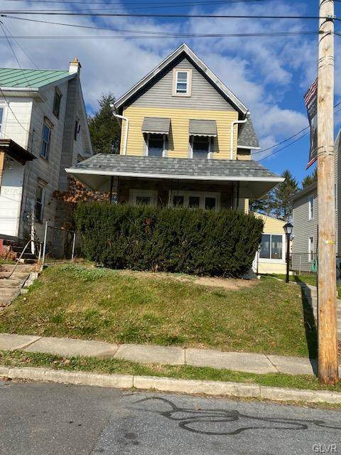 734 Coal Street, Lehighton Borough, PA 18235 (MLS #654852) :: Keller Williams Real Estate