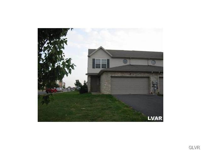 1230 Silo Drive, Forks Twp, PA 18040 (MLS #654855) :: Keller Williams Real Estate