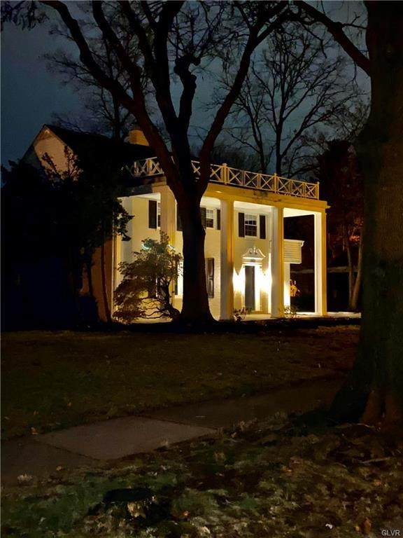 2912 W Allen Street, Allentown City, PA 18104 (MLS #654866) :: Keller Williams Real Estate