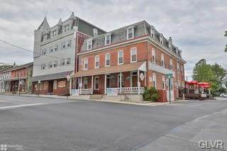 102-- 128 S Main Street, Alburtis Borough, PA 18011 (MLS #656231) :: Smart Way America Realty