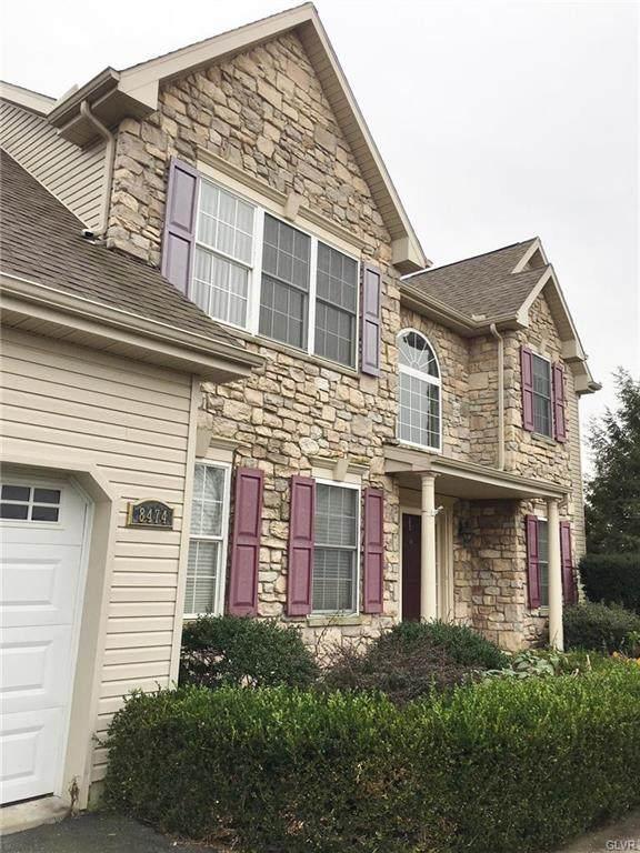 8474 Mohr Lane, Weisenberg Twp, PA 18051 (#657260) :: Jason Freeby Group at Keller Williams Real Estate