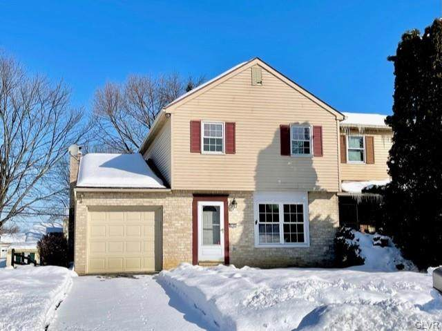 4145 Salem Drive, Emmaus Borough, PA 18049 (#661523) :: Jason Freeby Group at Keller Williams Real Estate