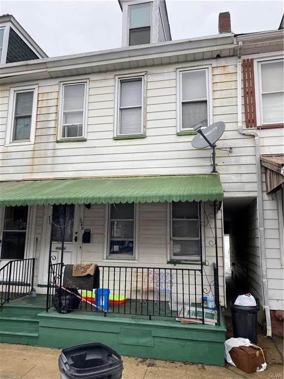 1243 Lehigh Street, Easton, PA 18042 (#661568) :: Jason Freeby Group at Keller Williams Real Estate