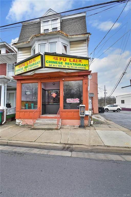1903 W Broad Street, Bethlehem City, PA 18018 (#662241) :: Jason Freeby Group at Keller Williams Real Estate