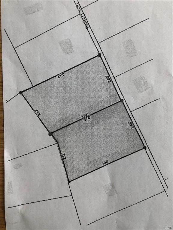 Patten Circle, Jim Thorpe Borough, PA 12864 (#662482) :: Jason Freeby Group at Keller Williams Real Estate