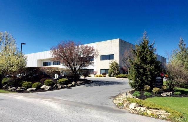 630 Municipal Drive, Lower Nazareth Twp, PA 18064 (#664241) :: Jason Freeby Group at Keller Williams Real Estate