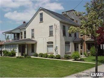 167 Main Street, Emmaus Borough, PA 18049 (MLS #665104) :: Smart Way America Realty