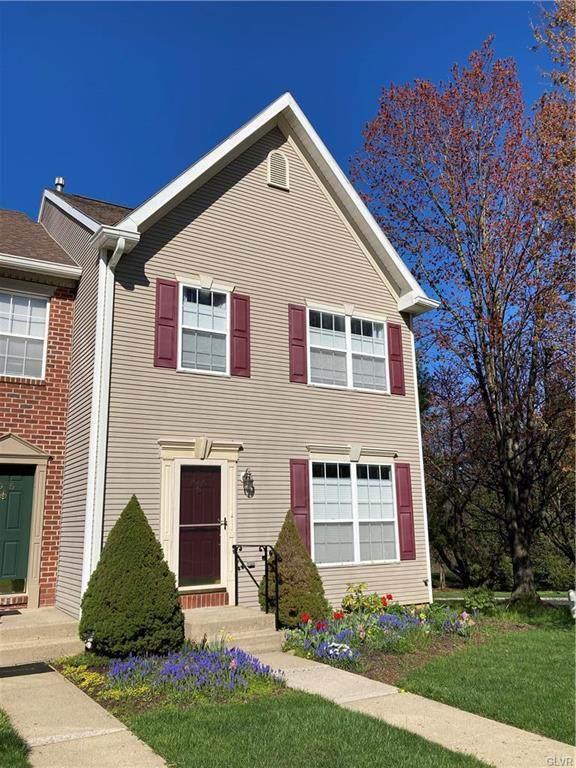 1909 Pine Court, Hellertown Borough, PA 18055 (#665389) :: Jason Freeby Group at Keller Williams Real Estate
