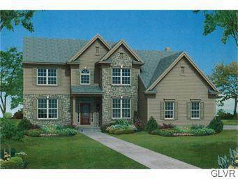 Ryan Court Newfield Grand, Lowhill Twp, PA 18069 (MLS #667134) :: Smart Way America Realty