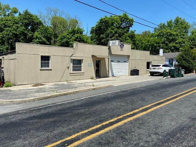 3295 E Main Road, Upper Milford Twp, PA 18049 (MLS #668504) :: Smart Way America Realty