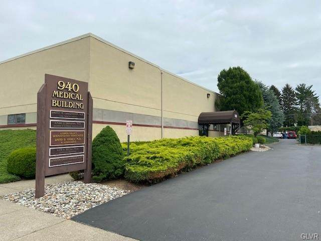 940 N New, Bethlehem City, PA 18018 (#668893) :: Jason Freeby Group at Keller Williams Real Estate