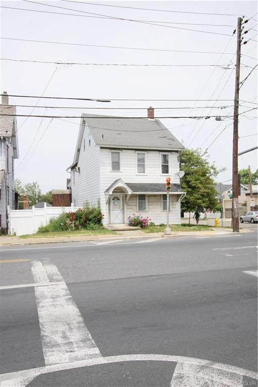 1835 Hanover Avenue, Allentown City, PA 18109 (MLS #669380) :: Smart Way America Realty