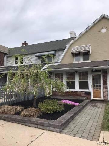 223 Lehigh Avenue, Palmerton Borough, PA 18071 (#669435) :: Jason Freeby Group at Keller Williams Real Estate