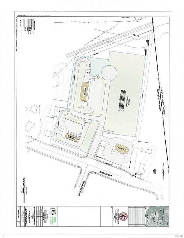170 W Main Street, Macungie Borough, PA 18062 (MLS #675693) :: Smart Way America Realty