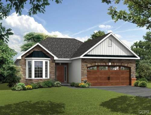 3631 Daylily Drive Ic 26, Emmaus Borough, PA 18049 (MLS #676113) :: Smart Way America Realty