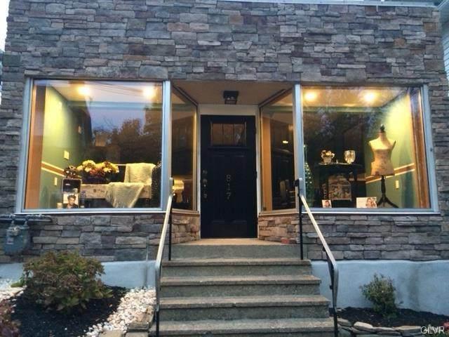 817 Cattell Street, Easton, PA 18042 (MLS #676700) :: Smart Way America Realty