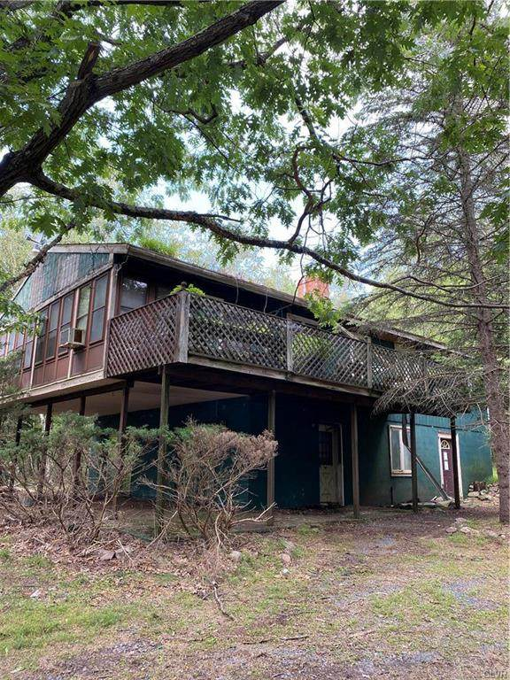 396 Birch Drive, Tunkhannock Township, PA 18610 (MLS #678249) :: Smart Way America Realty