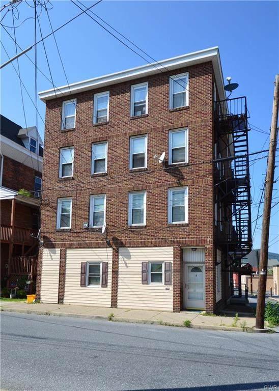 230 Church Street, Slatington Borough, PA 18080 (MLS #678487) :: Smart Way America Realty