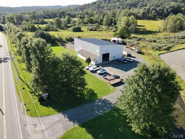 2492 Old Route 100, Washington Twp, PA 19504 (MLS #678519) :: Smart Way America Realty