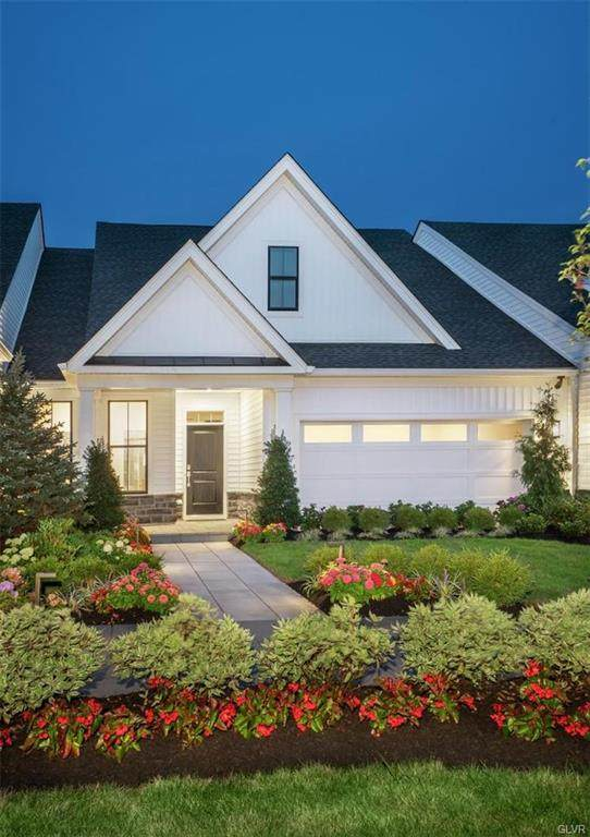 6984 Pine Lane, East Allen Twp, PA 18014 (MLS #678602) :: Smart Way America Realty