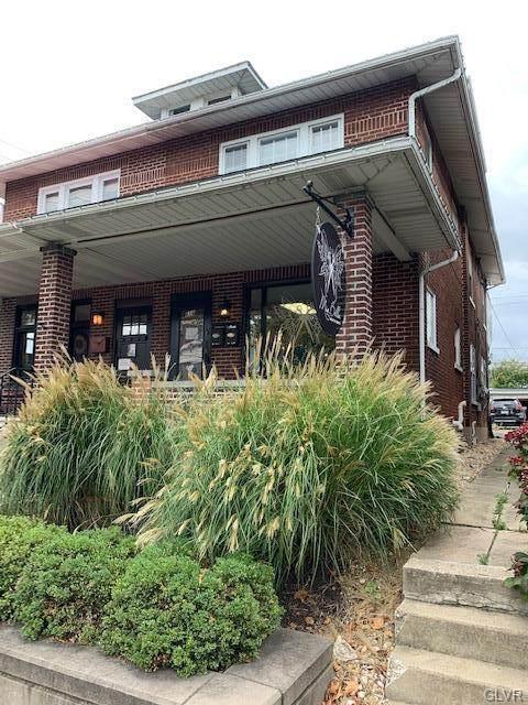 616 N 19th Street, Allentown City, PA 18104 (MLS #679484) :: Smart Way America Realty