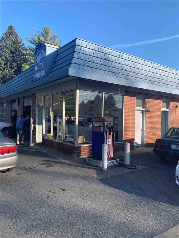 3608 Freemansburg, Bethlehem Twp, PA 18020 (MLS #679609) :: Smart Way America Realty