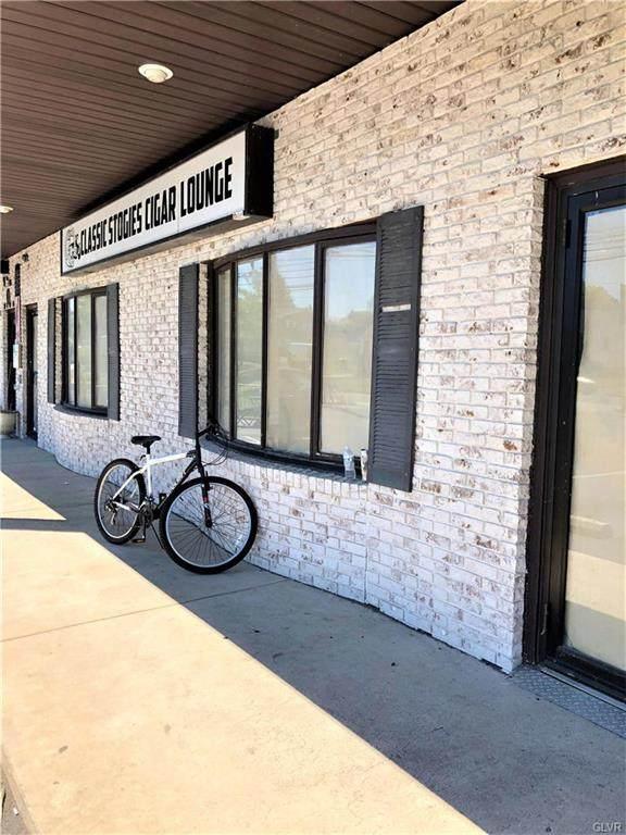 1492 Main Street F&G, North Catasauqua Bor, PA 18032 (MLS #680942) :: Smart Way America Realty