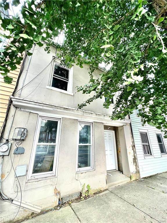 731 N Front Street, Allentown City, PA 18102 (MLS #681252) :: Smart Way America Realty