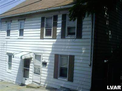 925 Sullivan Street - Photo 1