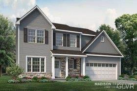 52 Oxford Ridge Court #23, Coopersburg Borough, PA 18036 (MLS #681481) :: Smart Way America Realty