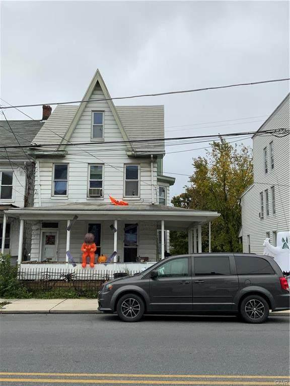 617 E Patterson Street, Lansford Borough, PA 18232 (MLS #681756) :: Smart Way America Realty
