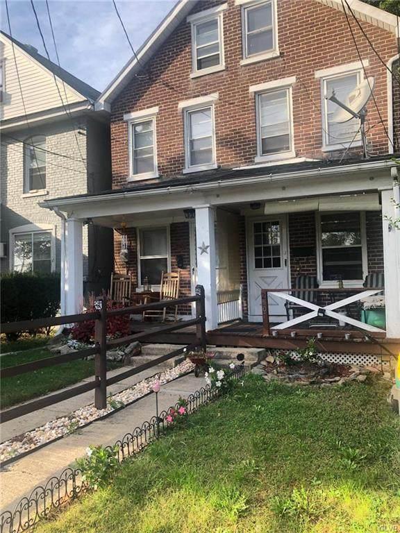 2507 Burrowes Street, Palmer Twp, PA 18045 (MLS #681778) :: Smart Way America Realty