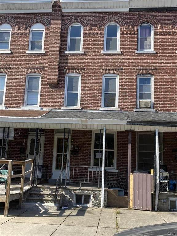 508-.5 N 2Nd Street, Allentown City, PA 18102 (MLS #681868) :: Smart Way America Realty