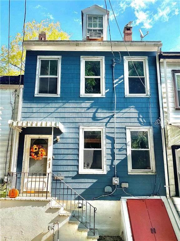 75 N West Street N, Easton, PA 18042 (MLS #682362) :: Smart Way America Realty