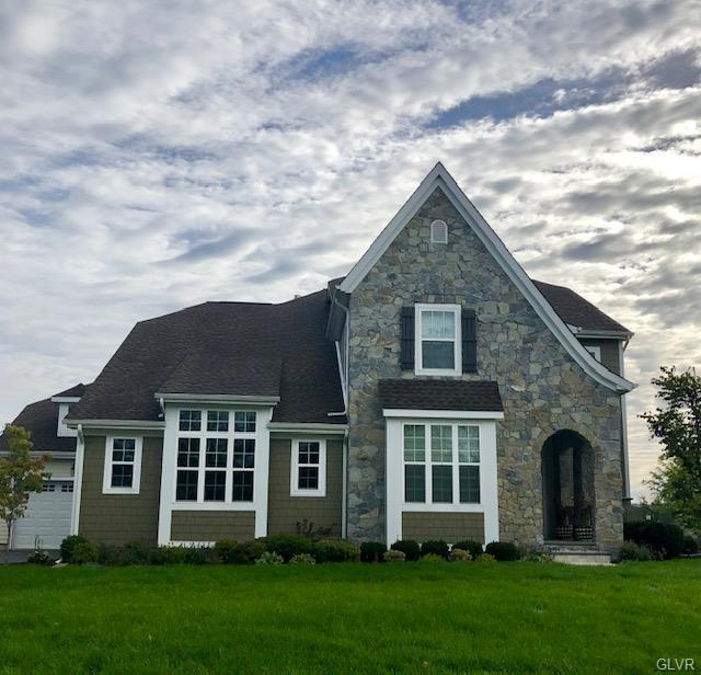 2643-Lot 21 Hollowview Drive, Forks Twp, PA 18040 (MLS #566199) :: Smart Way America Realty