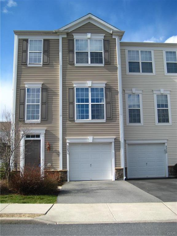 5231 Chandler Way, South Whitehall Twp, PA 18069 (MLS #575799) :: RE/MAX Results