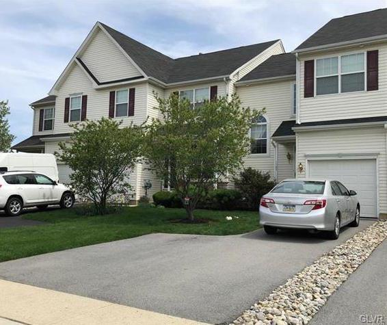 1145 Tudor Drive, Upper Macungie Twp, PA 18031 (MLS #579954) :: RE/MAX Results