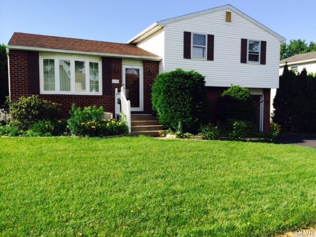 3031 Millstone Drive, Bethlehem Twp, PA 18020 (MLS #582553) :: RE/MAX Results