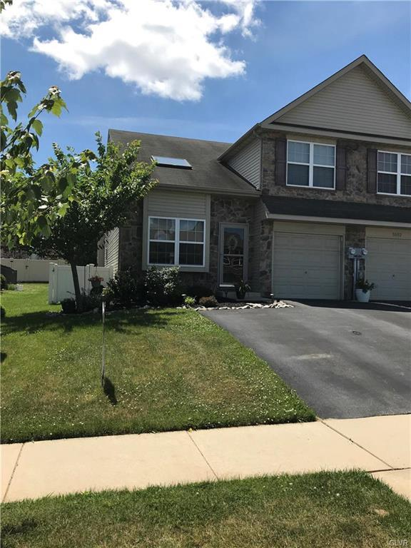 5548 Stonecroft Lane, Lower Macungie Twp, PA 18106 (MLS #582973) :: RE/MAX Results