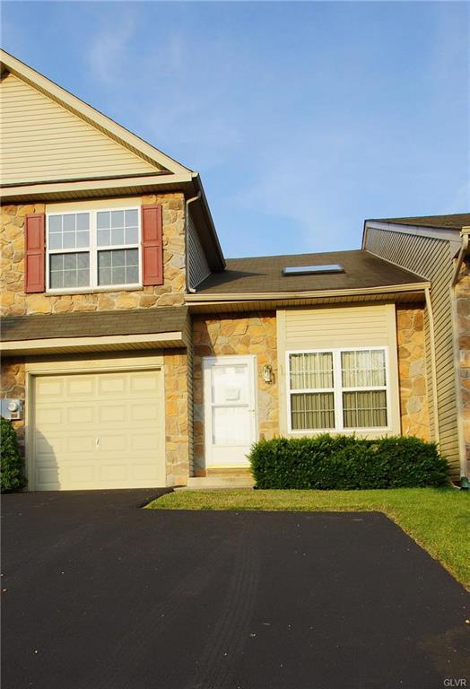 5514 Tanglewood Lane, Lower Macungie Twp, PA 18106 (MLS #584483) :: RE/MAX Results